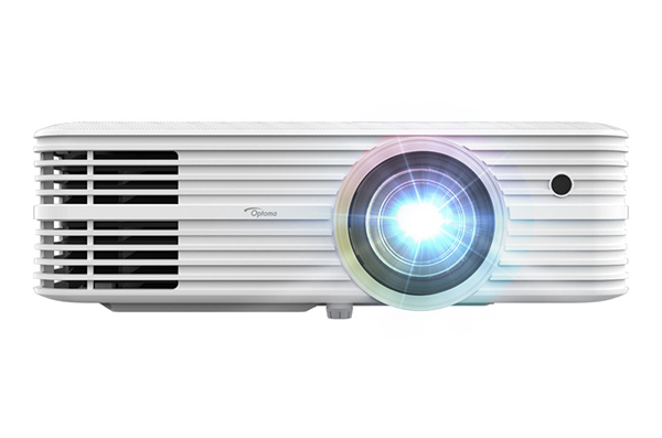 Our Review of Optoma 4K 550ST DLP Projector
