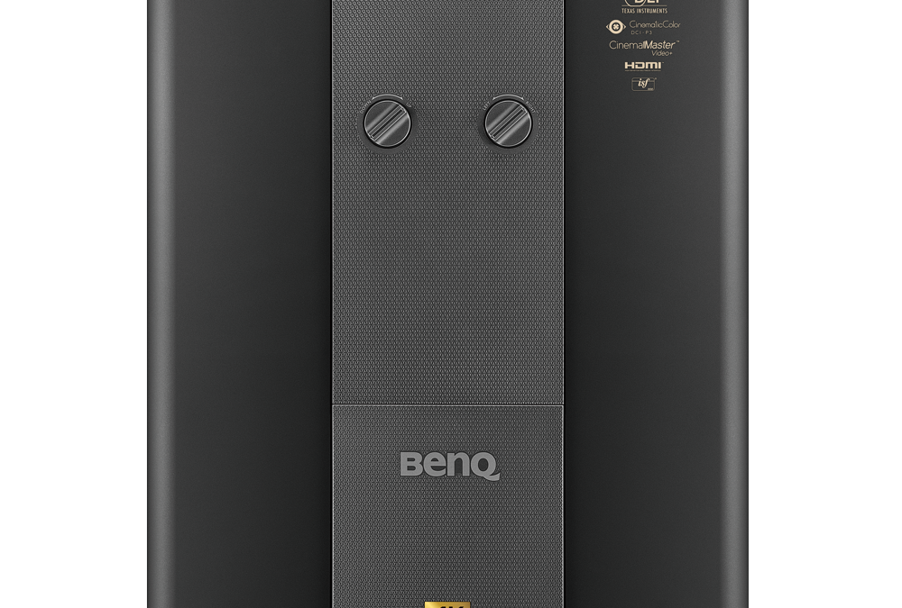 BenQ HT9060 Review