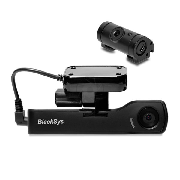 Review on the BlackSys CH-200 Dash Cam