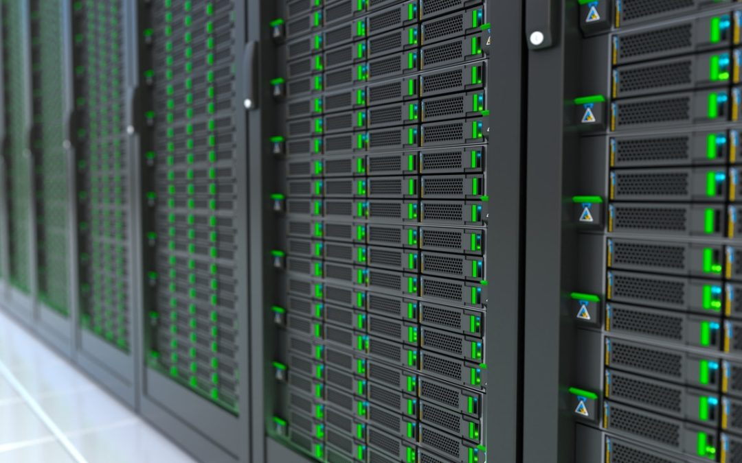 6 Dedicated Server Providers in the US