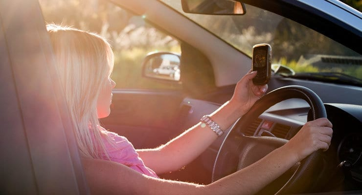 Risks of not tracking your teenager's driving habits with a Dash Cam