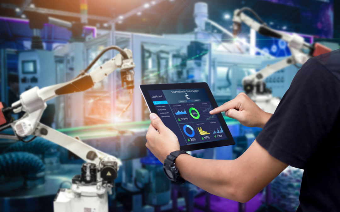 The Cost Of Industrial Automation