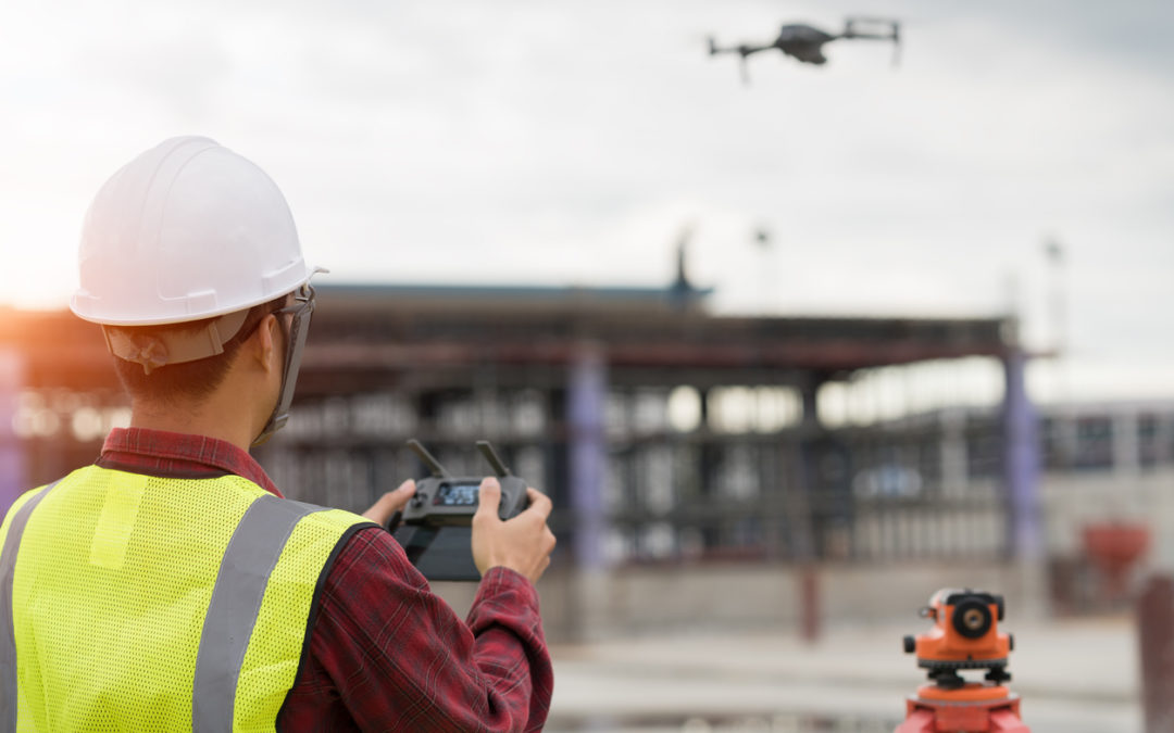 How High Can Commercial Drones Fly?
