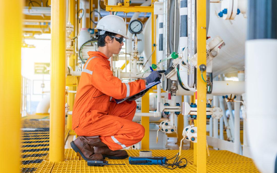 How to Enhance Oil & Gas Productivity