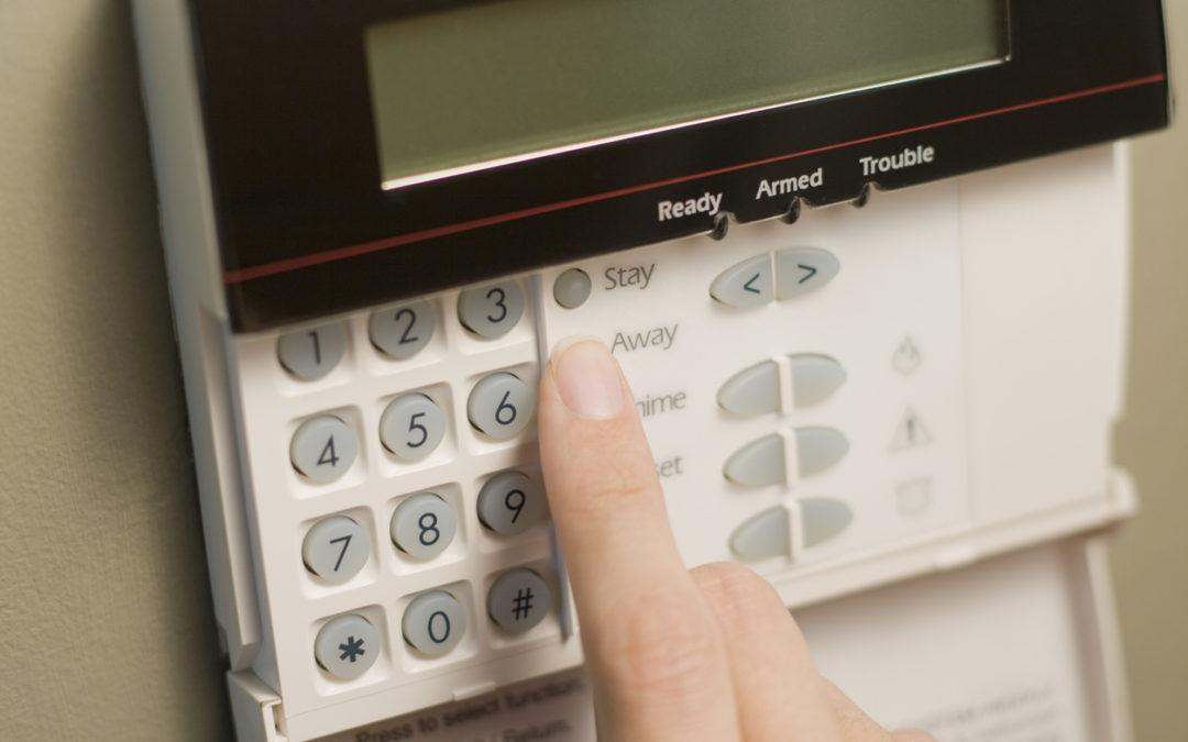 How Do Alarm Systems Work?