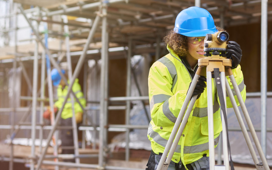 How Does a Theodolite Work?